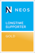 Flownative is a Neos Gold supporter